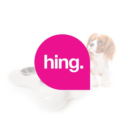 Carre Hing Logo