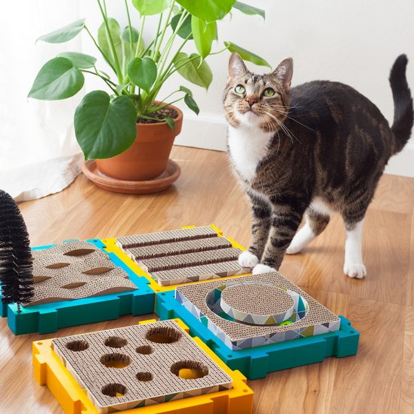 Gamme Griffer Chat Petstages