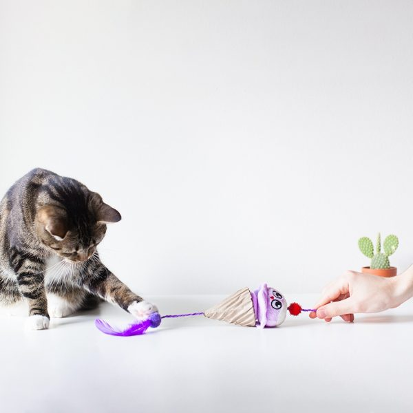 Petstages Gamme Chat Jouer