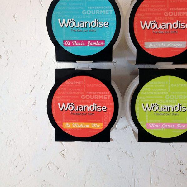 Wouapy Friandises