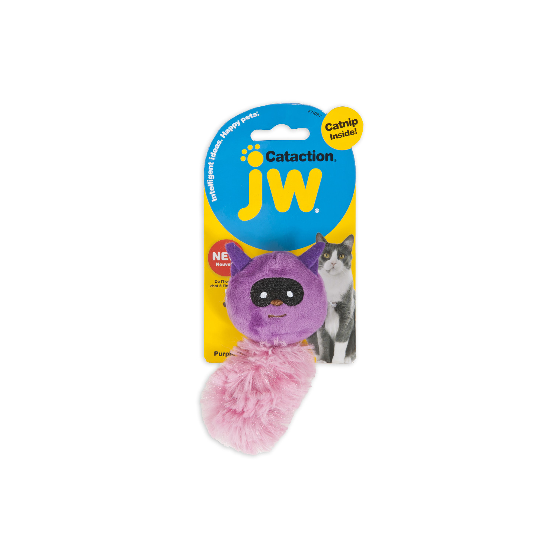 Catnip Bear - JW Cataction