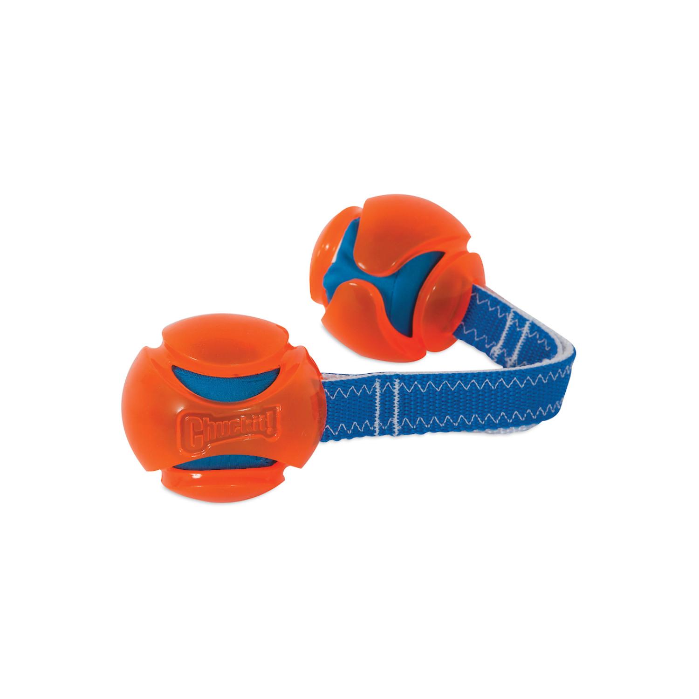 Hydrosqueeze Duo Tug - Chuckit