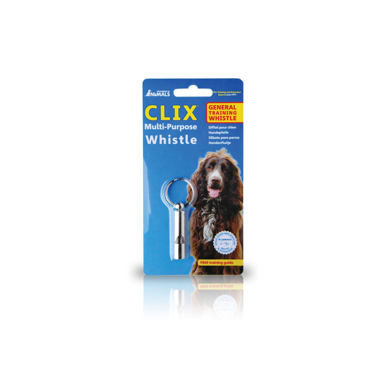 MultiPurpose Whistle - Clix