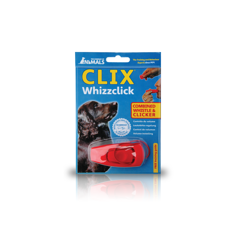 Whizzclick - Clix