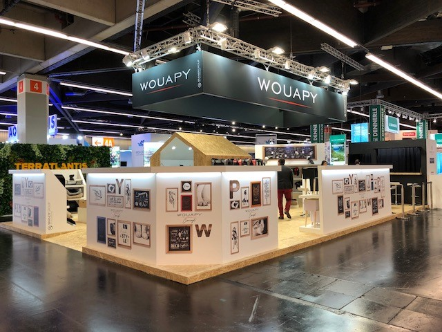 Stand Wouapy Interzoo 2018