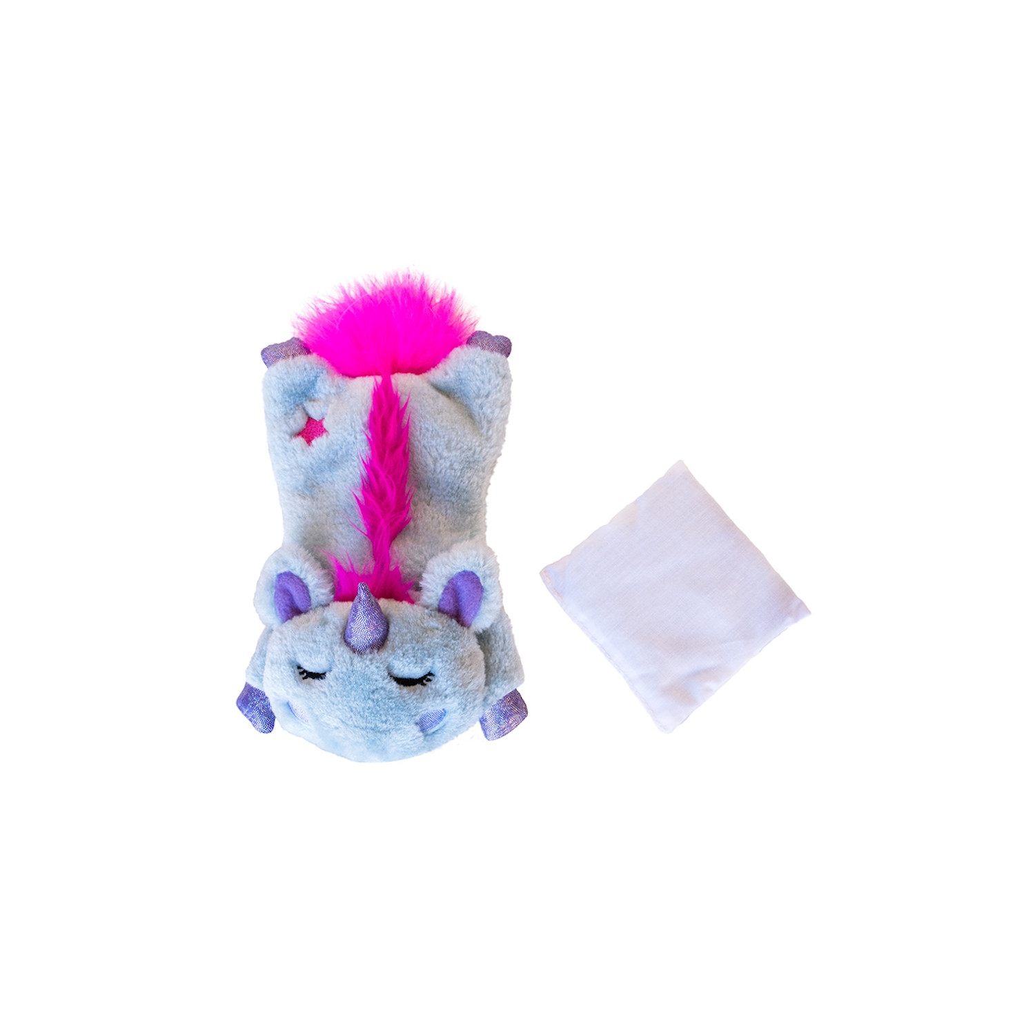 Cuddle Pal Unicorn - Petstages
