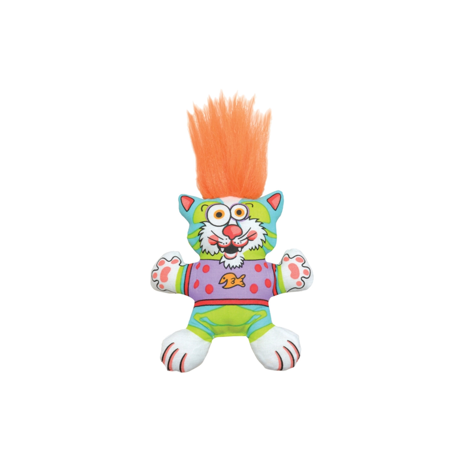 Madcap Big Hair Kitty - Petstages