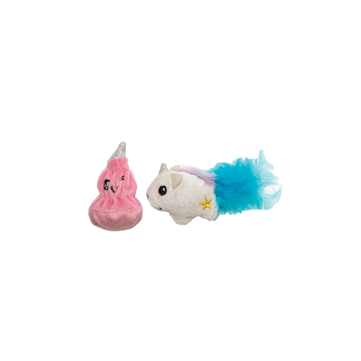 Unicorn poo - Petstages